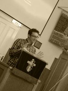 AD6601 sermon